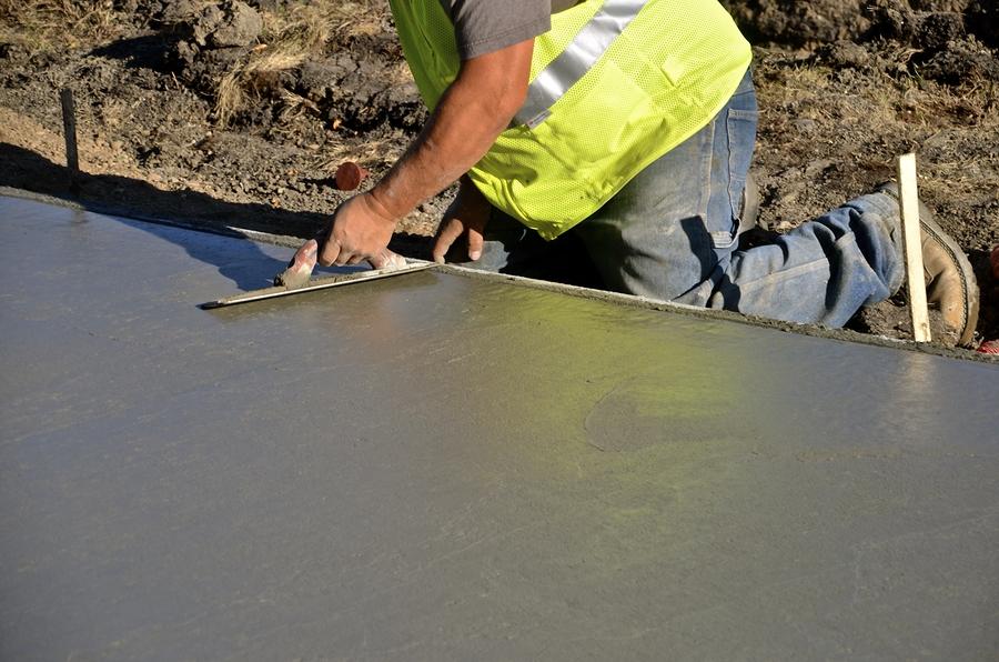 cleveland concrete